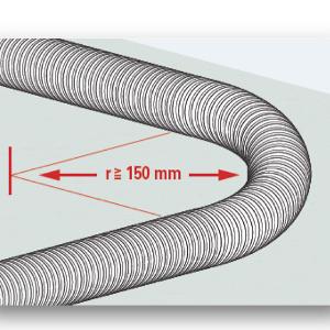 德国新风系统-热交换新风系统-如何选购新风系统-一体化新风系统-配件-菲力管道系统1
