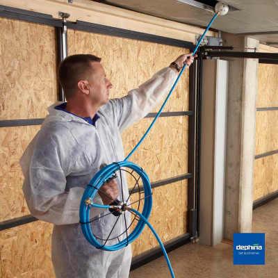 德国新风系统--菲力管道系统-管道清洗