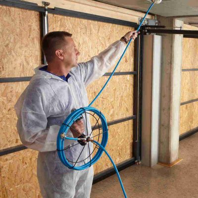 新风系统后期需要清洗和维护吗?