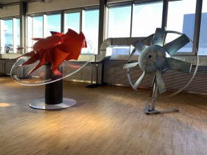 Dephina lcc中央新风系统展厅2