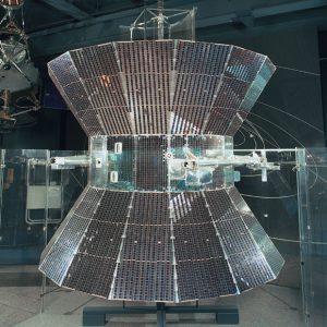 Helios 1号太空探测器