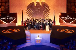 Air1全能中央新风系统夺得PLUS X Award欧洲创新技术奖